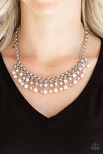 Load image into Gallery viewer, You May Kiss the Bride - Multi - Necklace