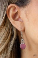 Load image into Gallery viewer, Dreamy Dazzle - Pink - Earrings