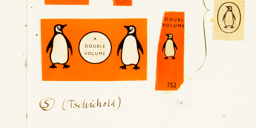 Penguin logo designs