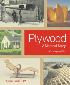 Plywood - A Material Story