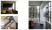 Load image into Gallery viewer, Bauhaus Architecture 1919-1933