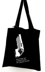 Isokon Gallery | Margaret Howell tote bag
