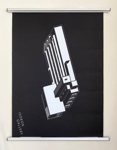 Isokon Gallery Poster