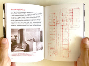 Isokon Gallery booklet