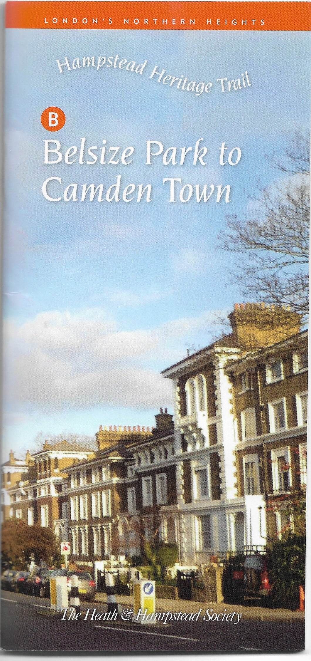 Guide - (B) Belsize Park to Camden Town