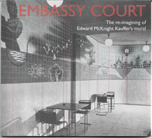 Load image into Gallery viewer, Embassy Court booklet