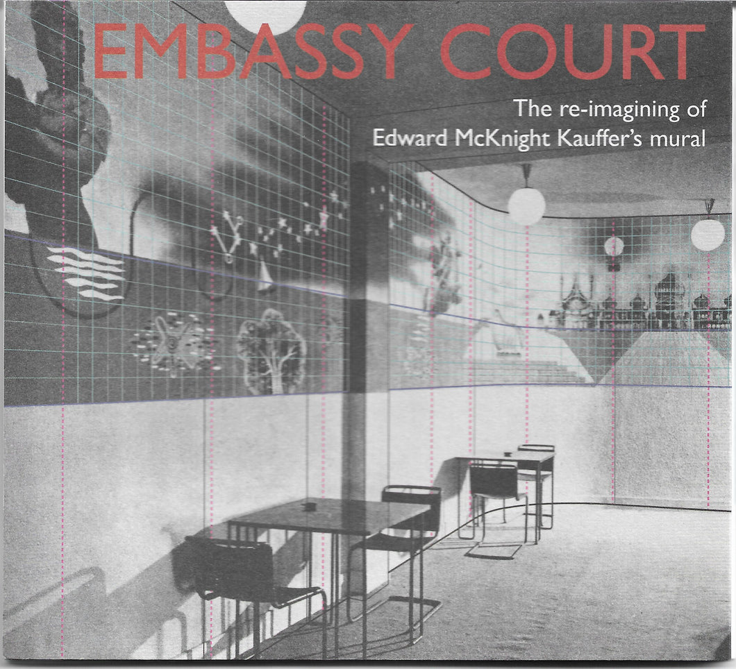 Embassy Court booklet