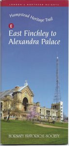 Guide - (E) East Finchley to Alexandra Palace