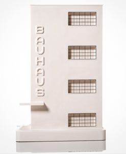 Architectural Model Bauhaus Dessau