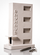 Load image into Gallery viewer, Architectural Model Bauhaus Dessau