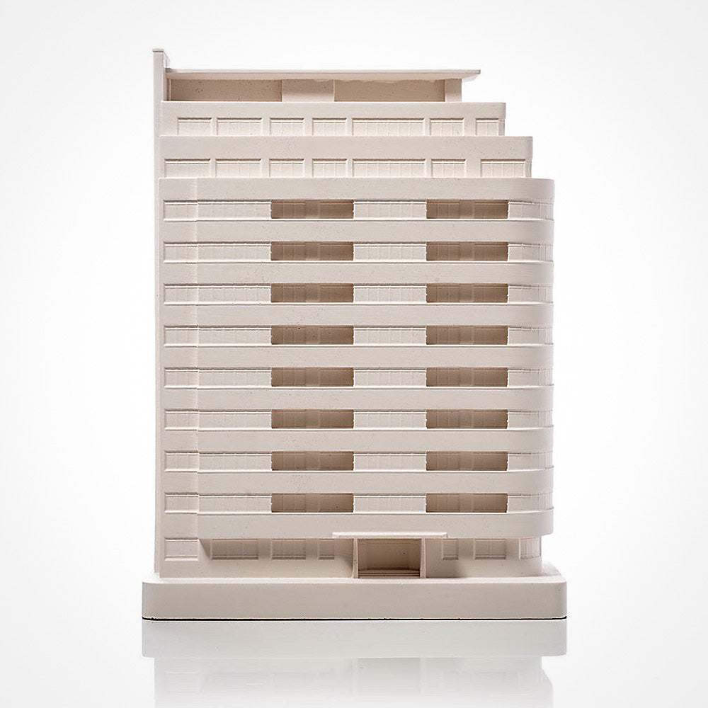 Architectural Model Embassy Court