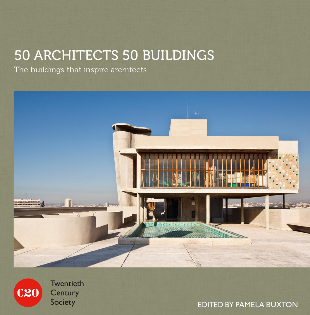 50 Architects 50 Years
