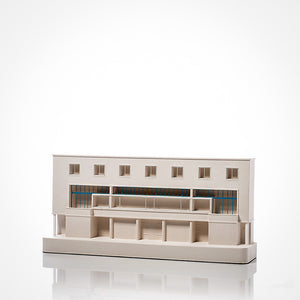 Architectural Model Willow Road