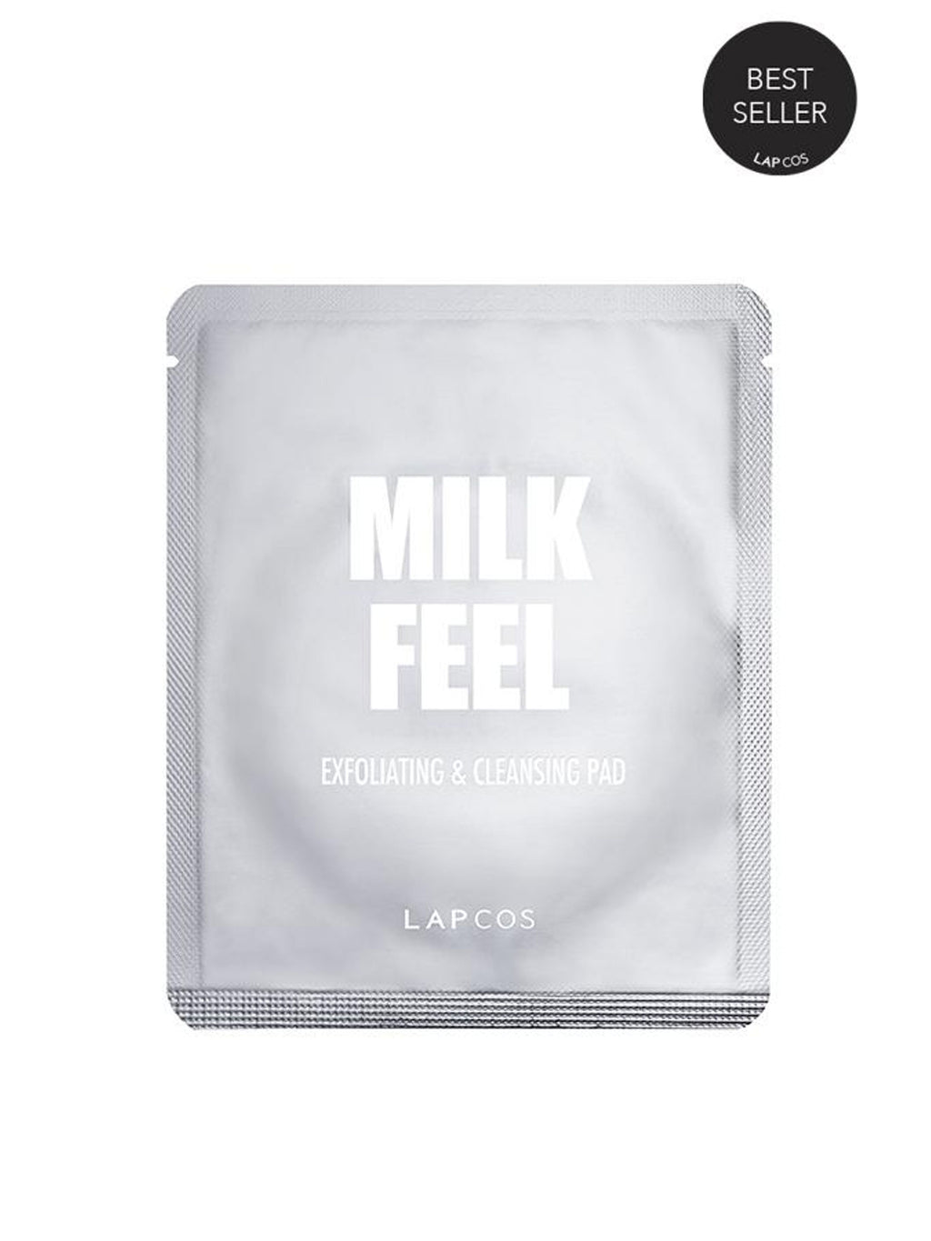 Exfoliating & Cleansing Pad - Milk Feel