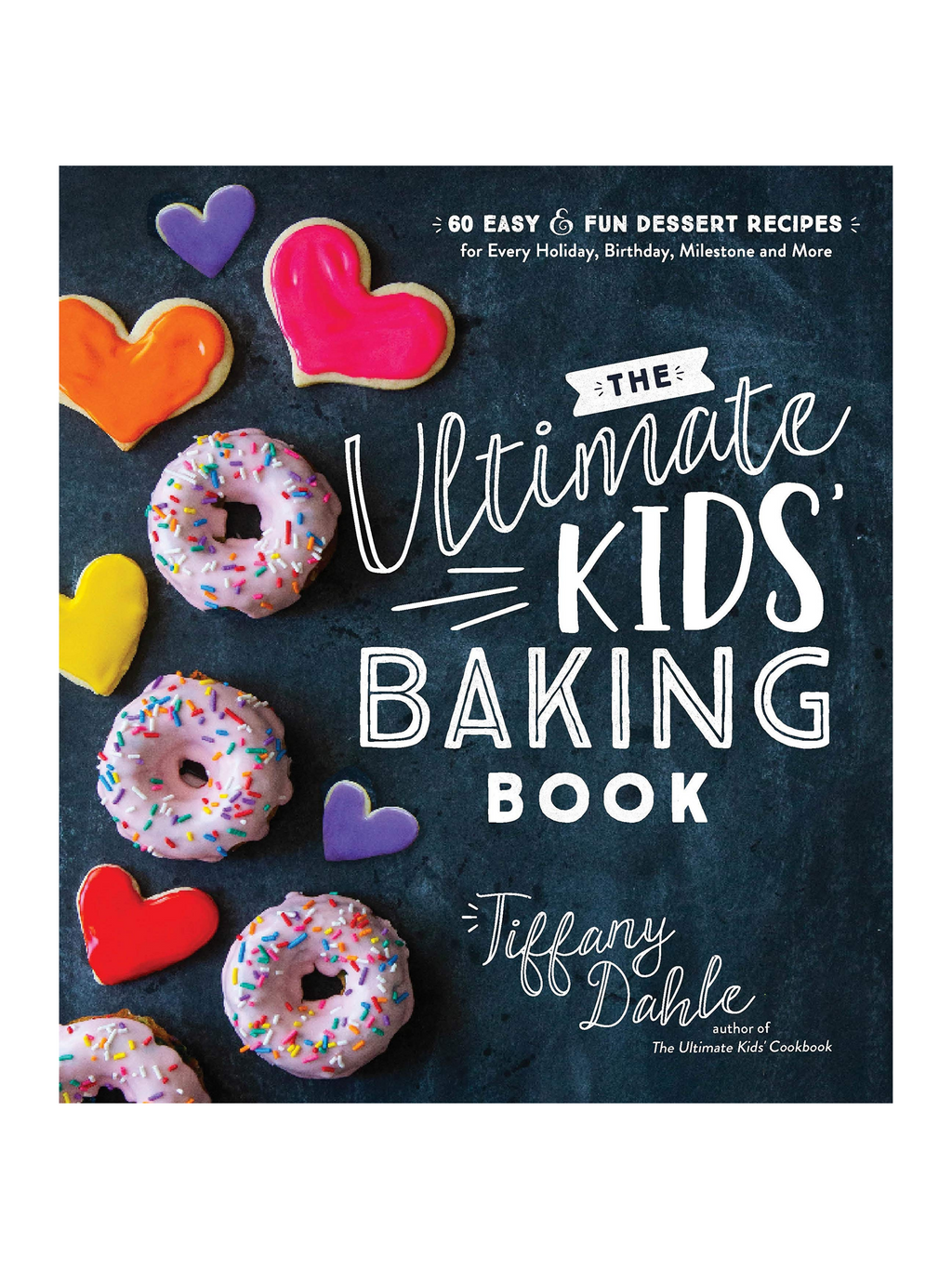 Ultimate Baking Book