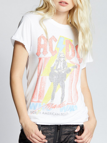 Weekend Wildcats Tee