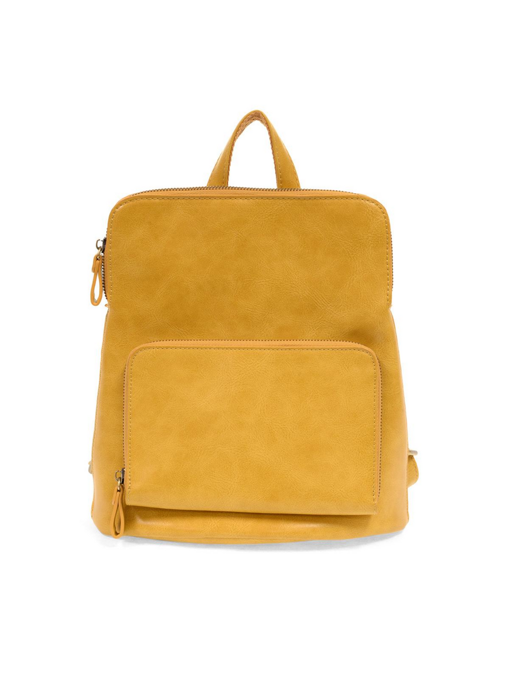 Julia Mini Backpack - Dijon