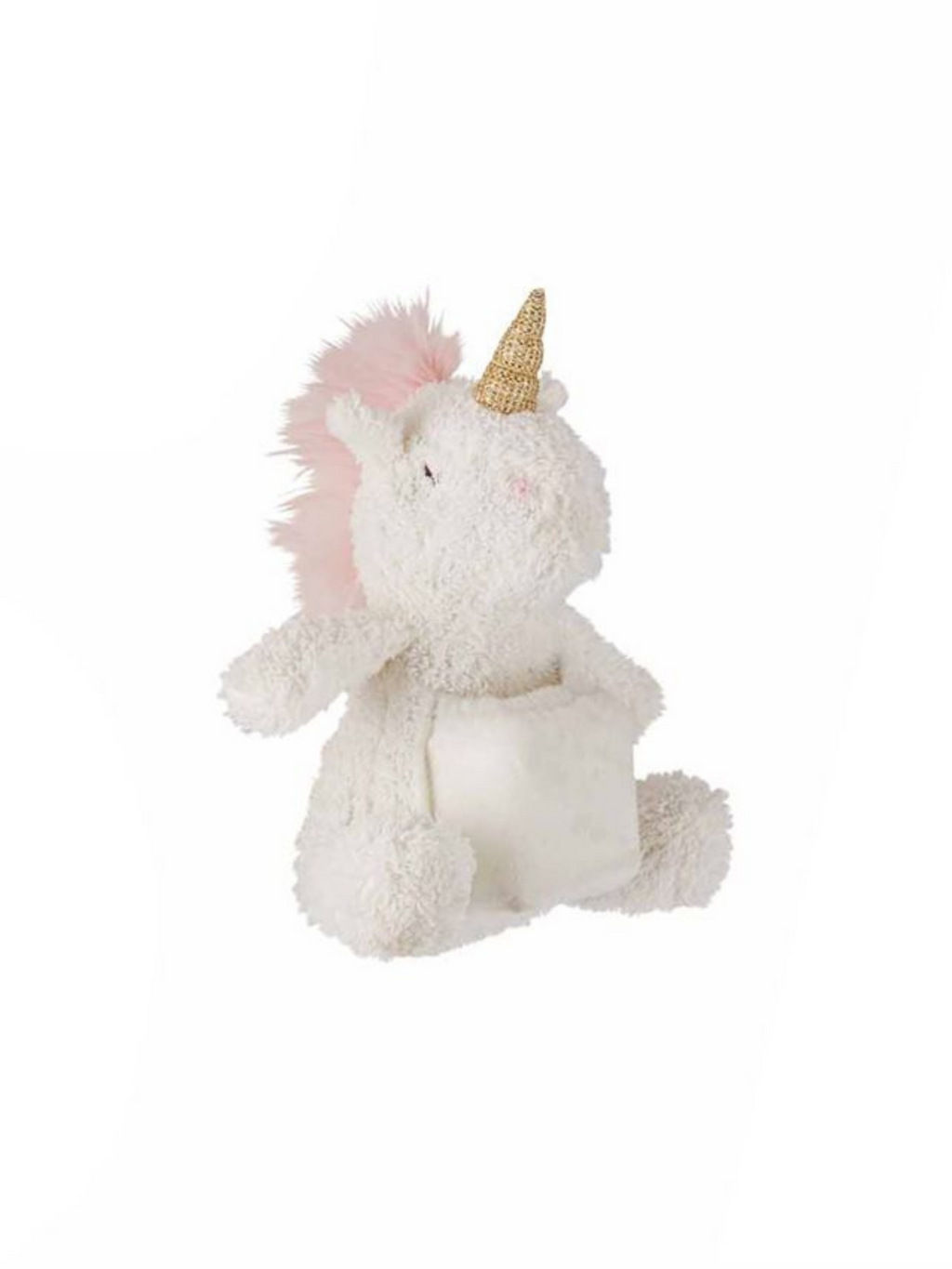 Unicorn Boo Boo Buddy