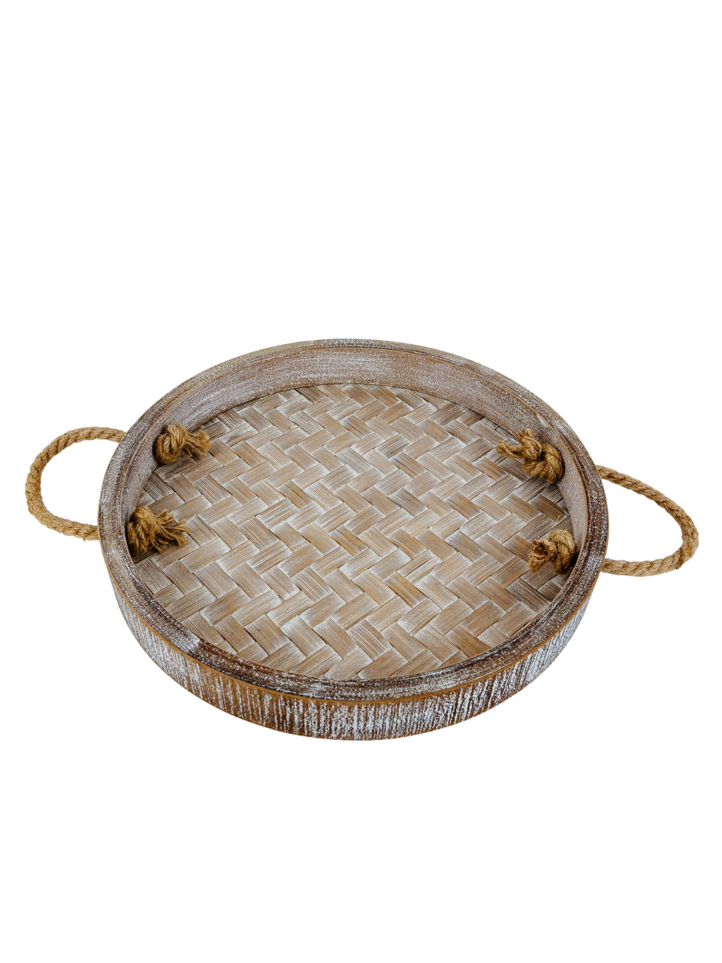 Bamboo Tray - Large