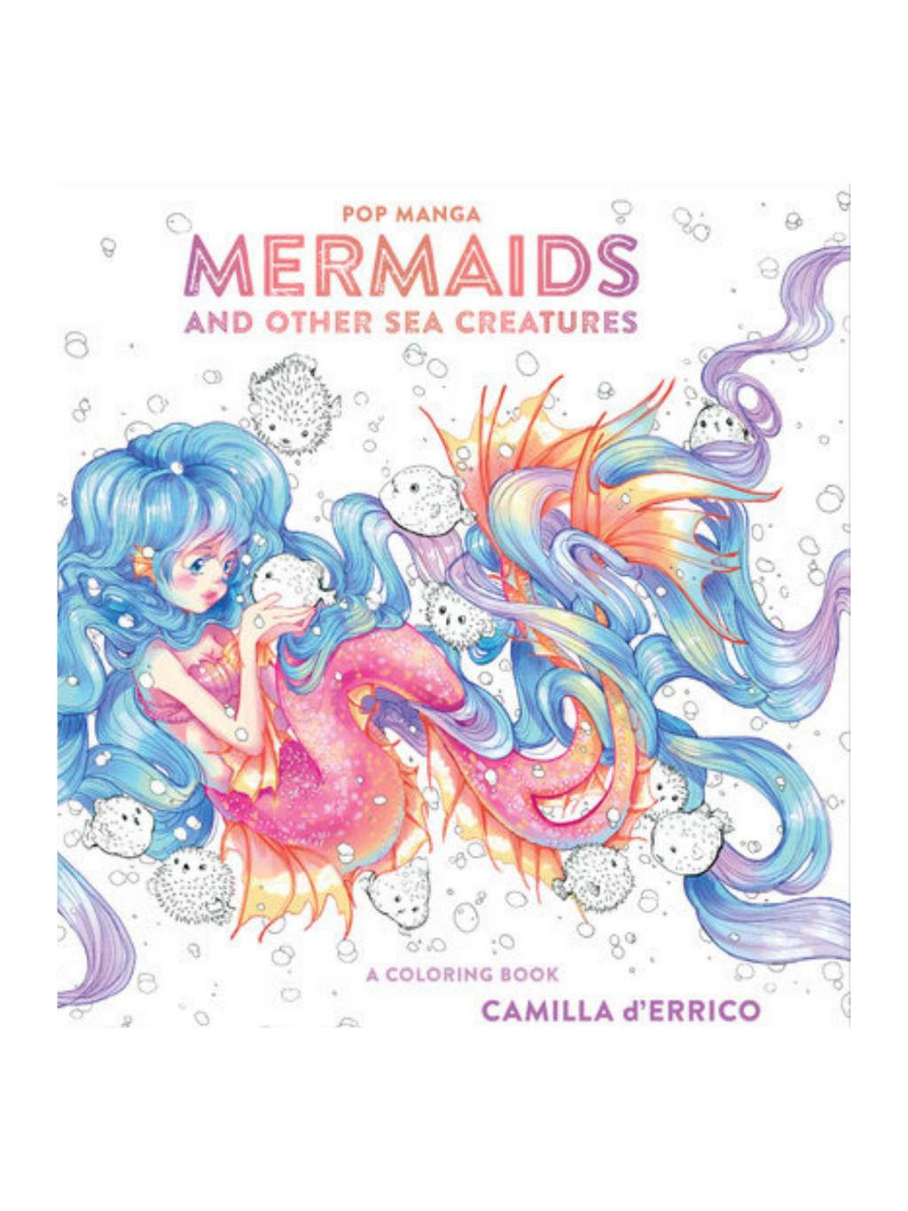 Mermaids and Other Sea Creatures