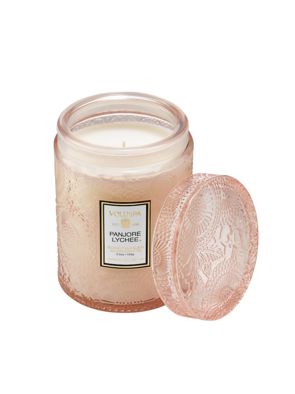 Panjoree Lychee Candle - 5.5oz