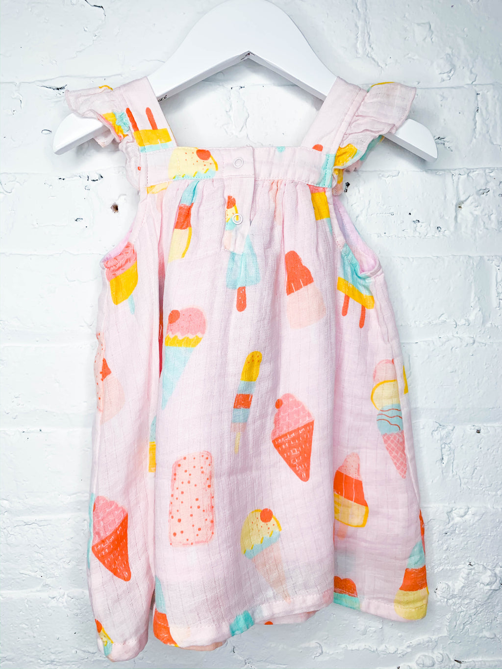 Cool Sweets Sundress