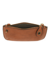 Crossbody Wristlet - Maple