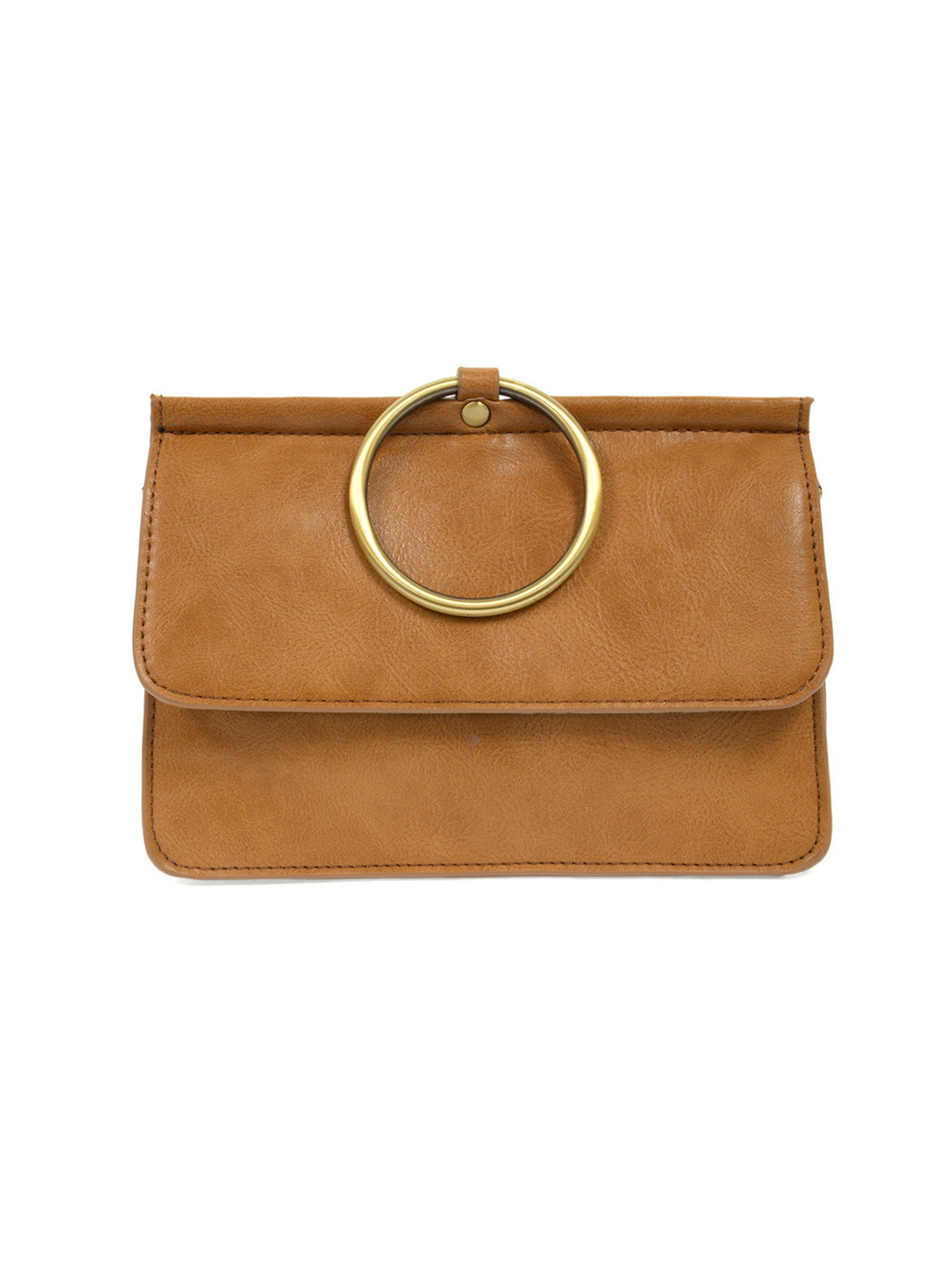 Aria Ring Bag - Camel