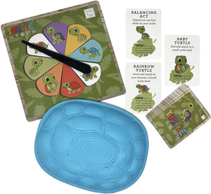 Turtle Steps Game