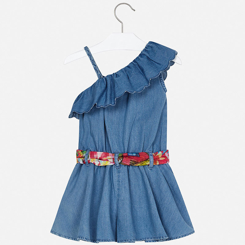 On Vacation Romper