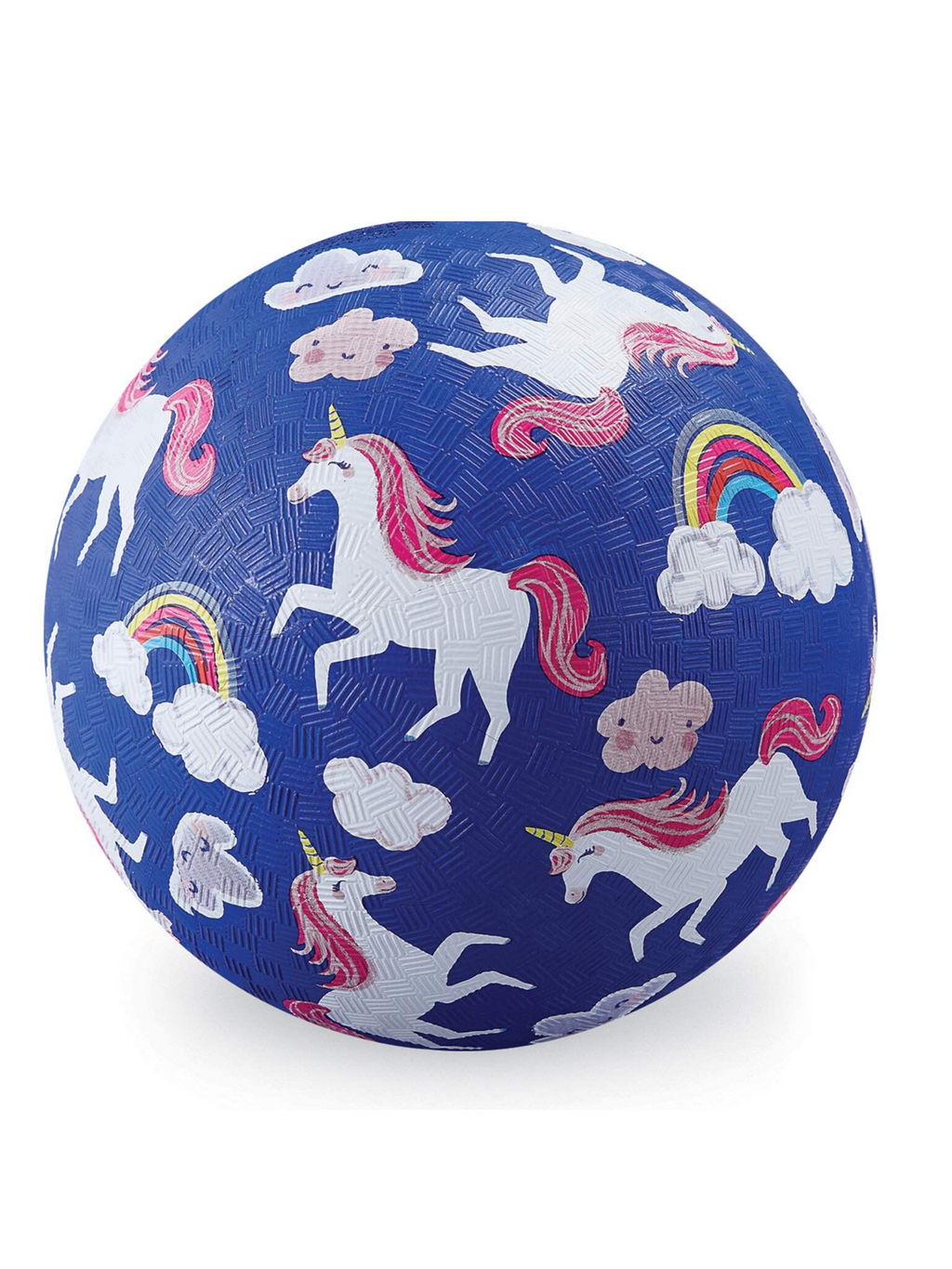"7"" Playball - Unicorns"