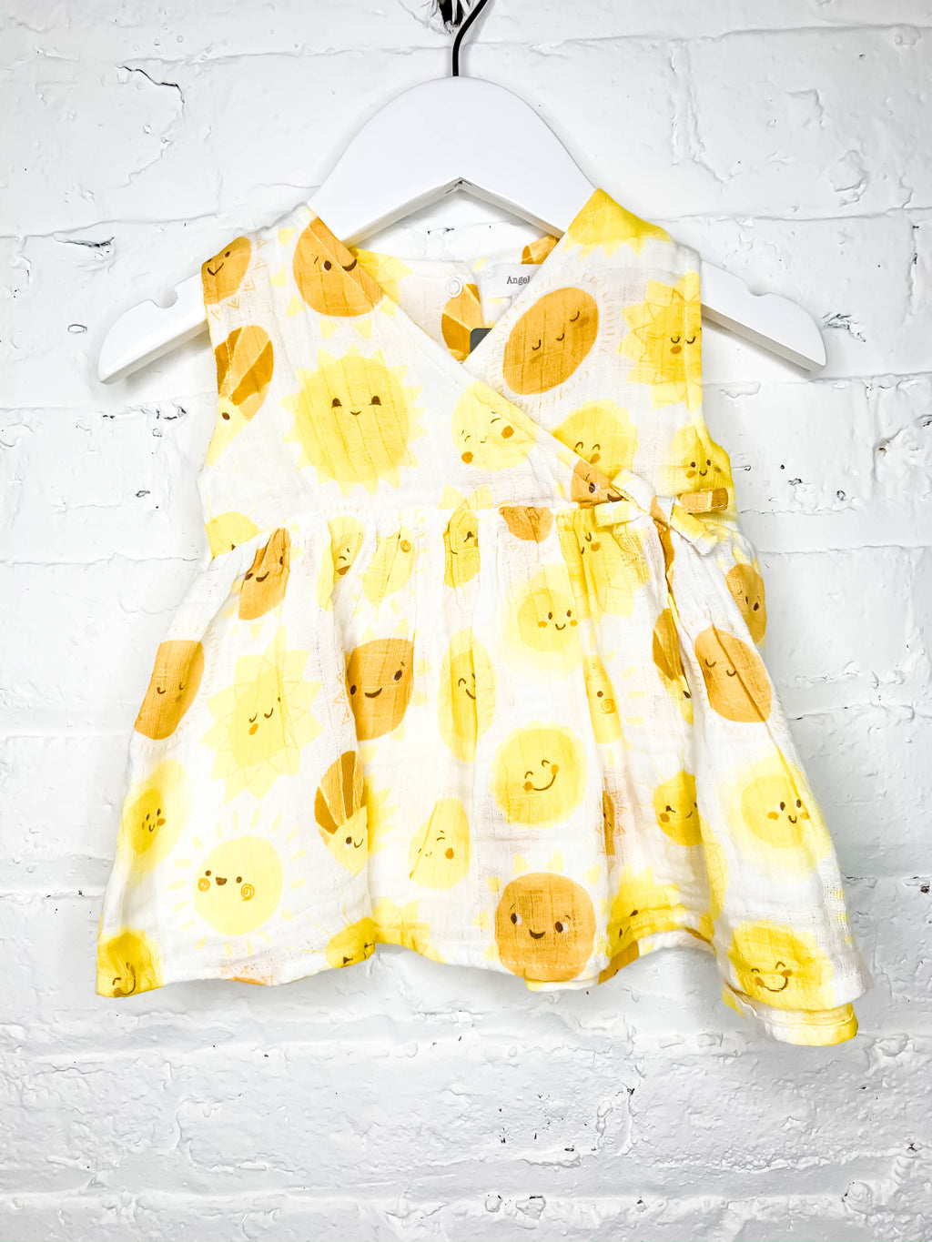 Sweet Sunshine Dress