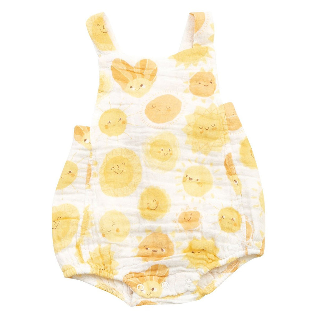 Sweet Sunshine Sunsuit