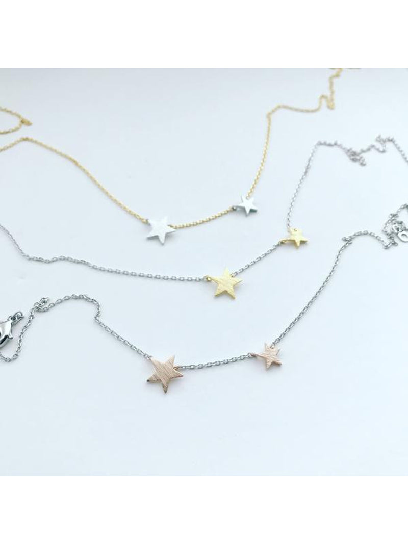 Super Stars Necklace