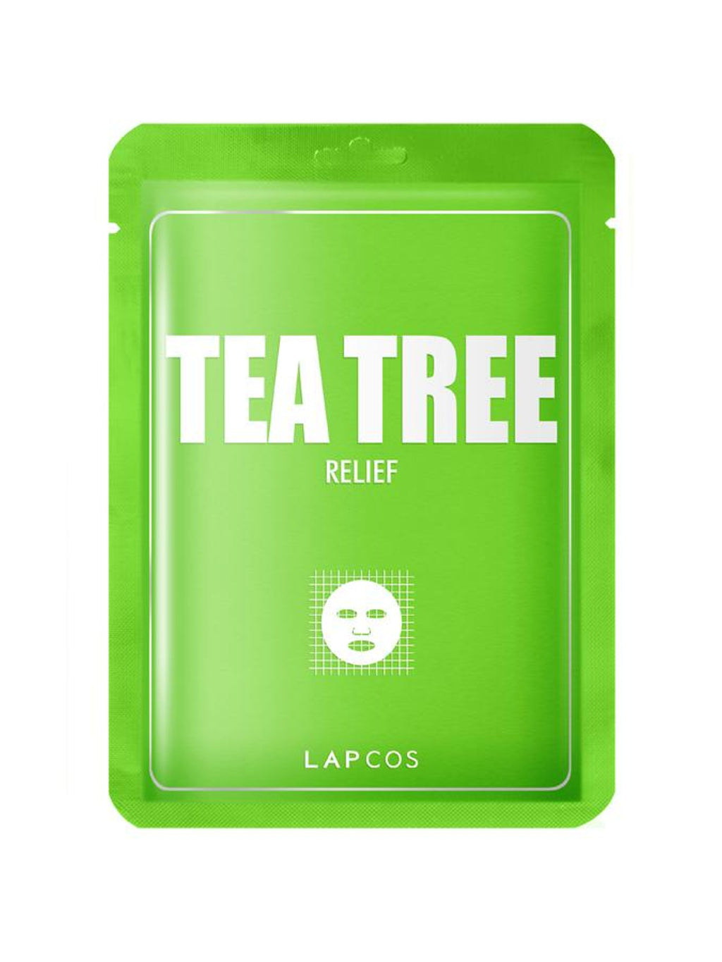 Derma Sheet Mask - Tea Tree