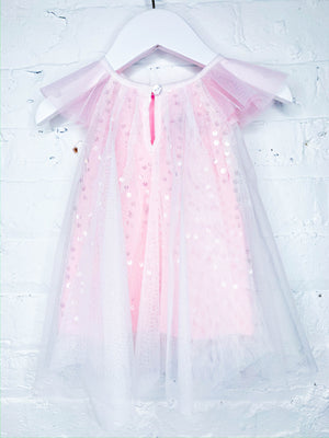 Brooklyn Sparkling Magic Dress
