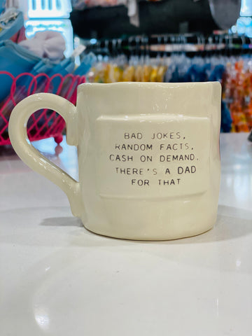 You're my Dad Mug