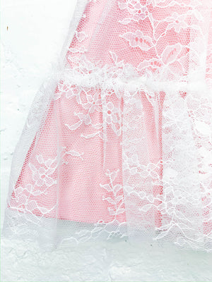 Samantha Lace Dress