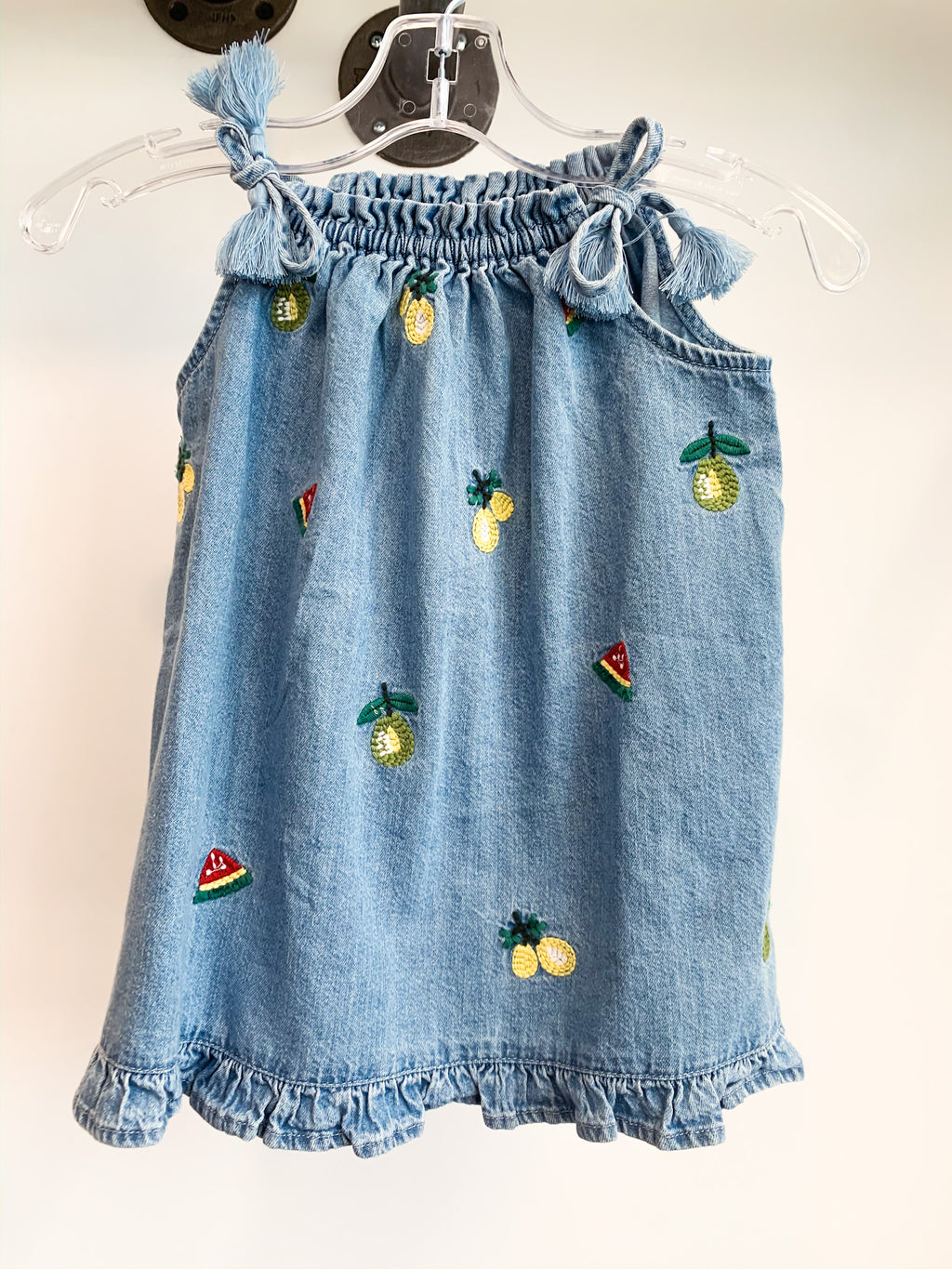 Feeling Fruity Dress