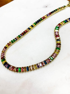 Marley Necklace
