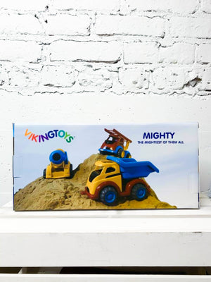 Mighty Digger
