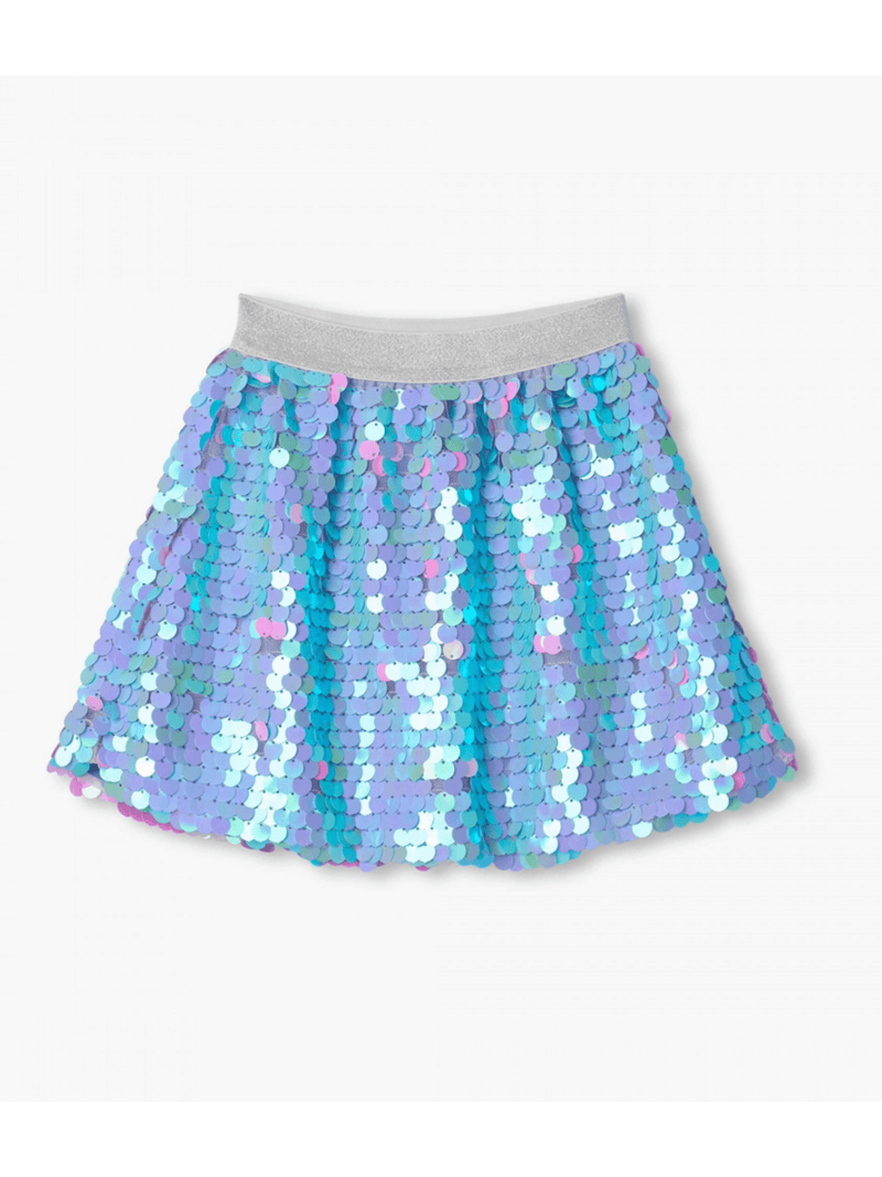 Sea Dreamer Sequin Skirt