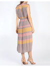 Madelyn Pleated Dress