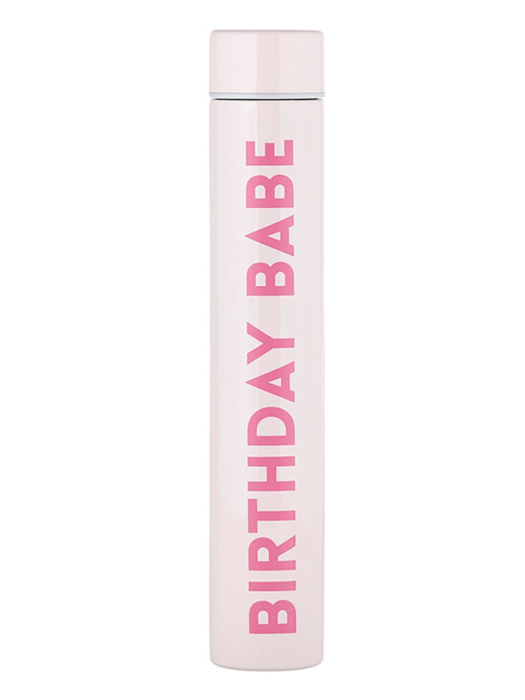 Flask Bottle - Birthday Babe