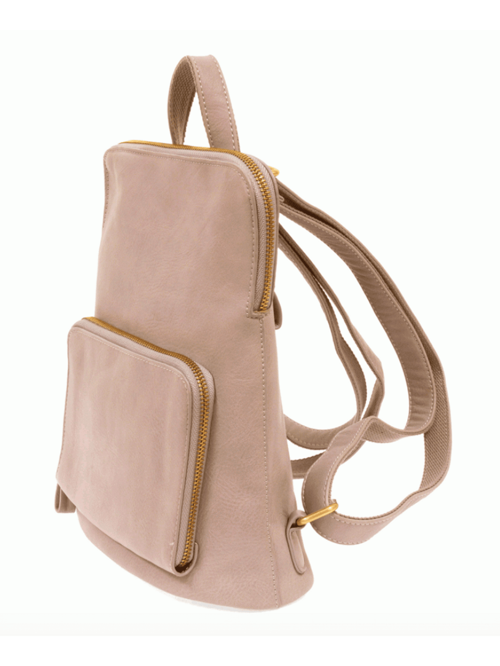 Julia Mini Backpack - Blush