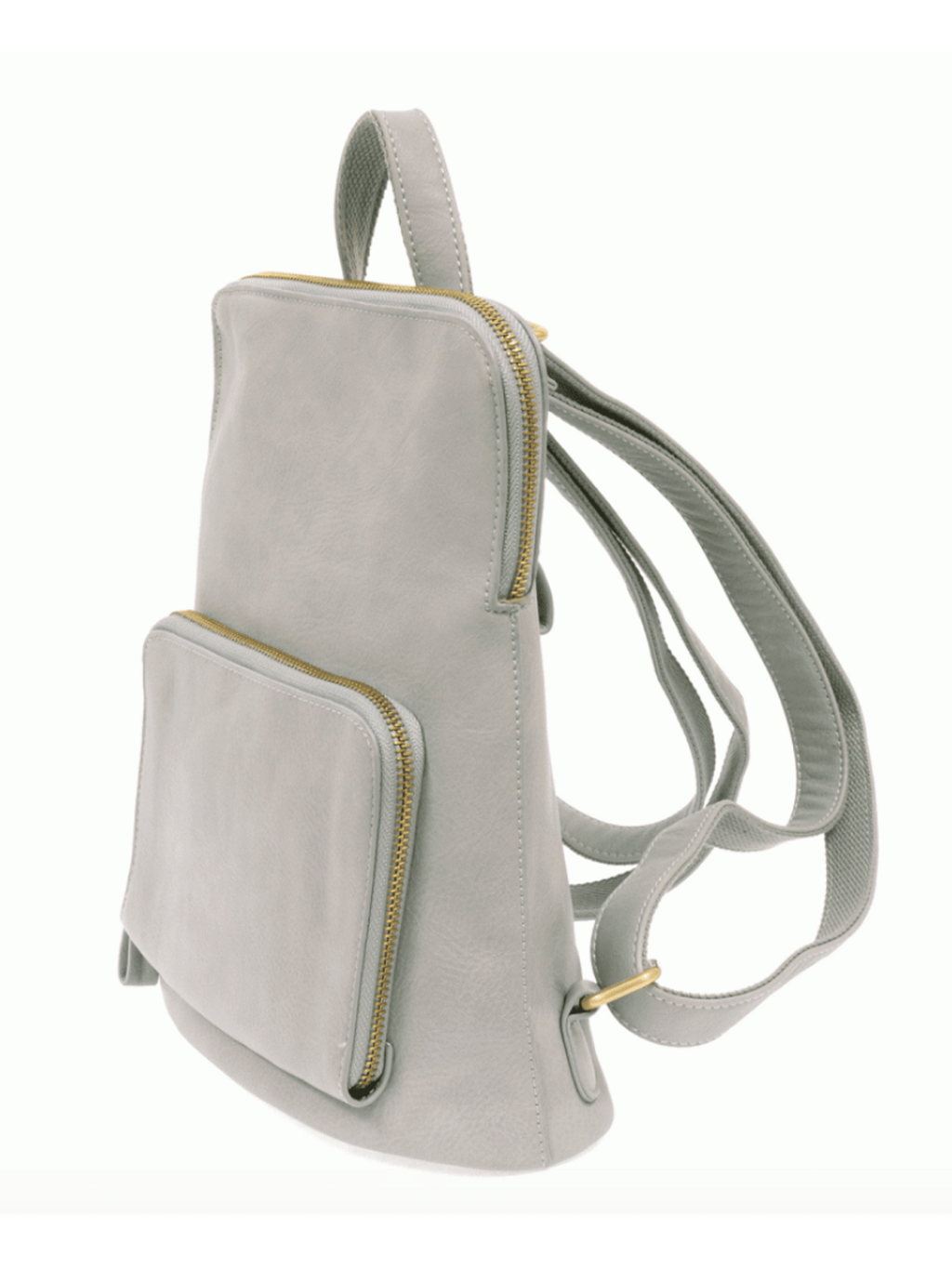 Julia Mini Backpack - Grey