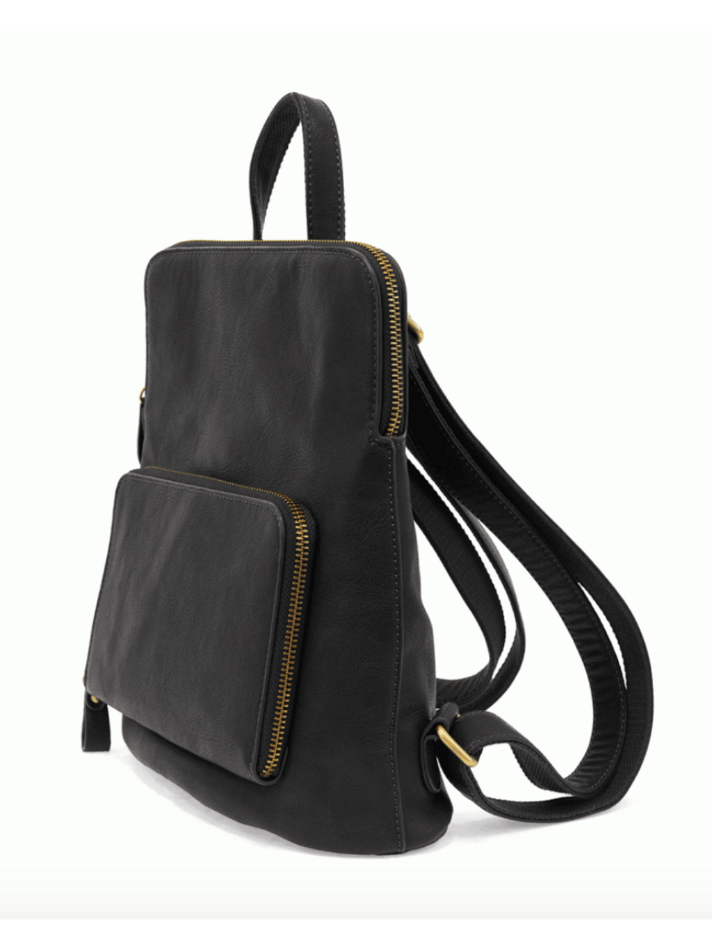 Julia Mini Backpack - Black