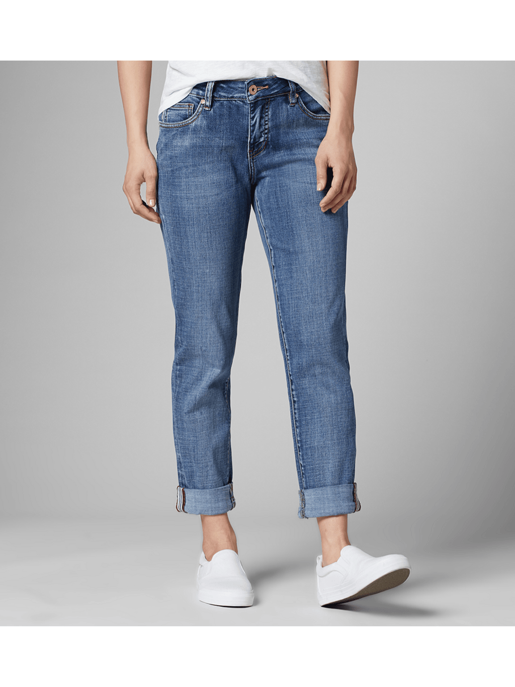 Carter Girlfriend Jeans - Jag Jeans