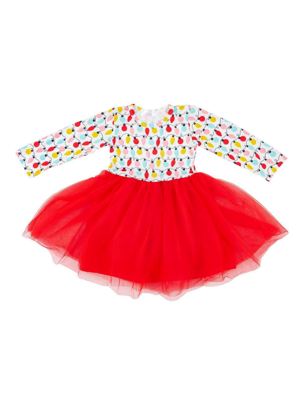 Merry & Bright Tutu Dress