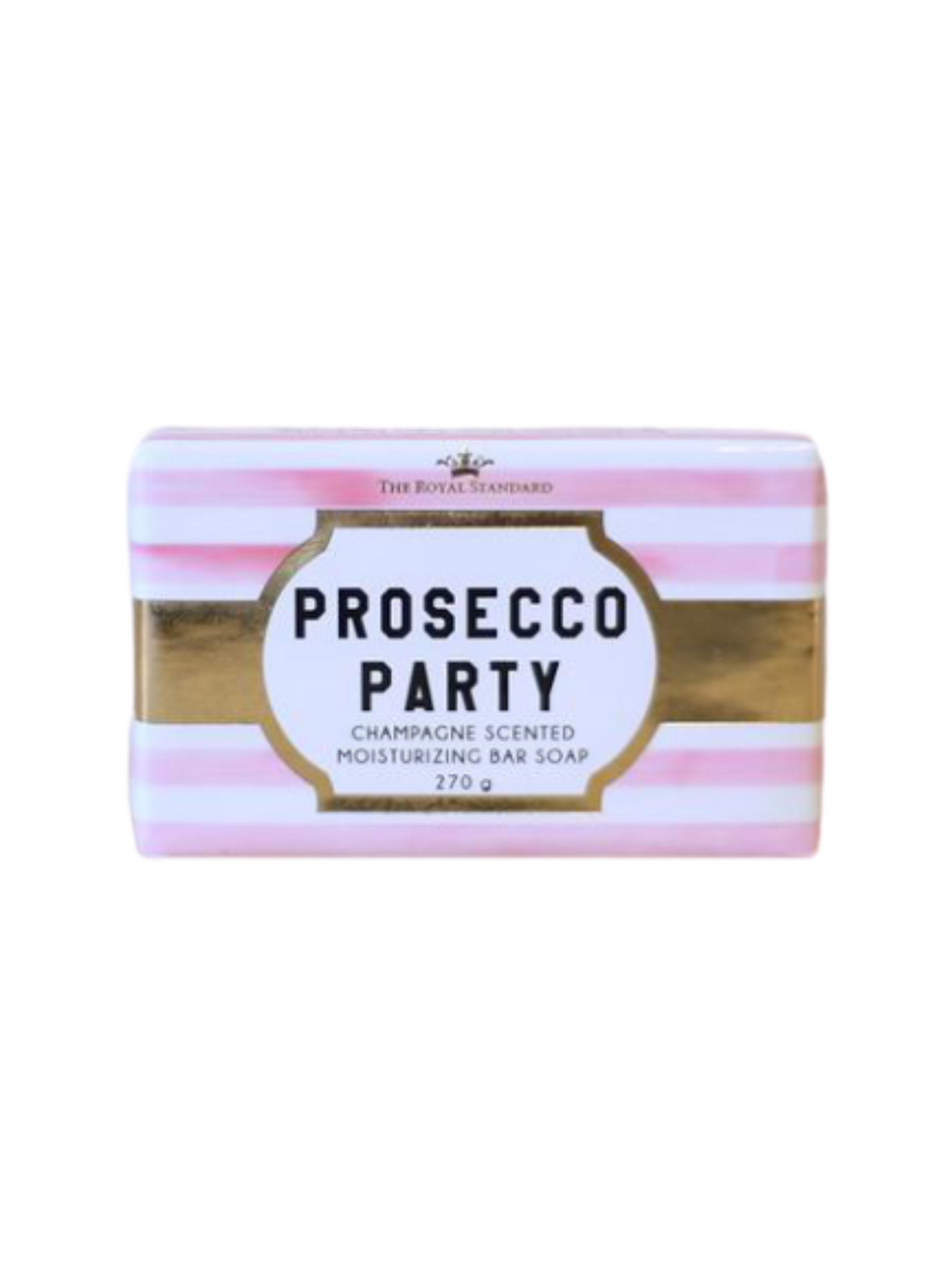 Prosecco Party Soap